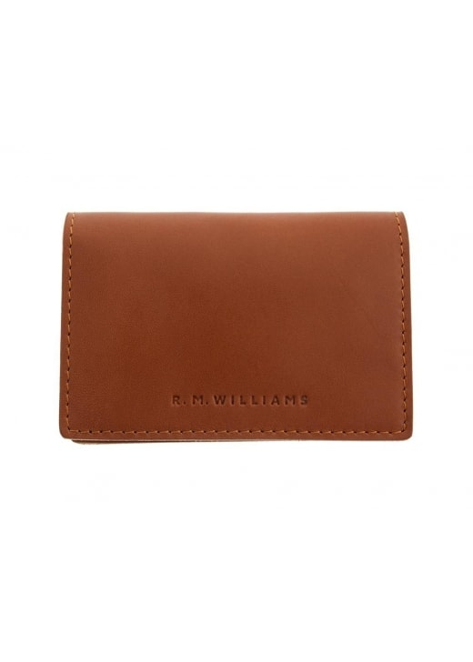 RM Williams Credit Card Holder