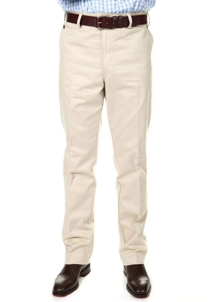 RM Williams Drill Rider Trousers Large Image