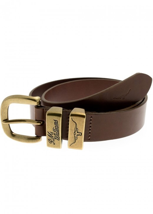 RM Williams Drover Belt