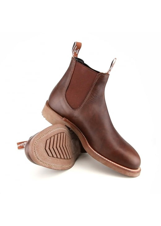 RM Williams Gammon Boots