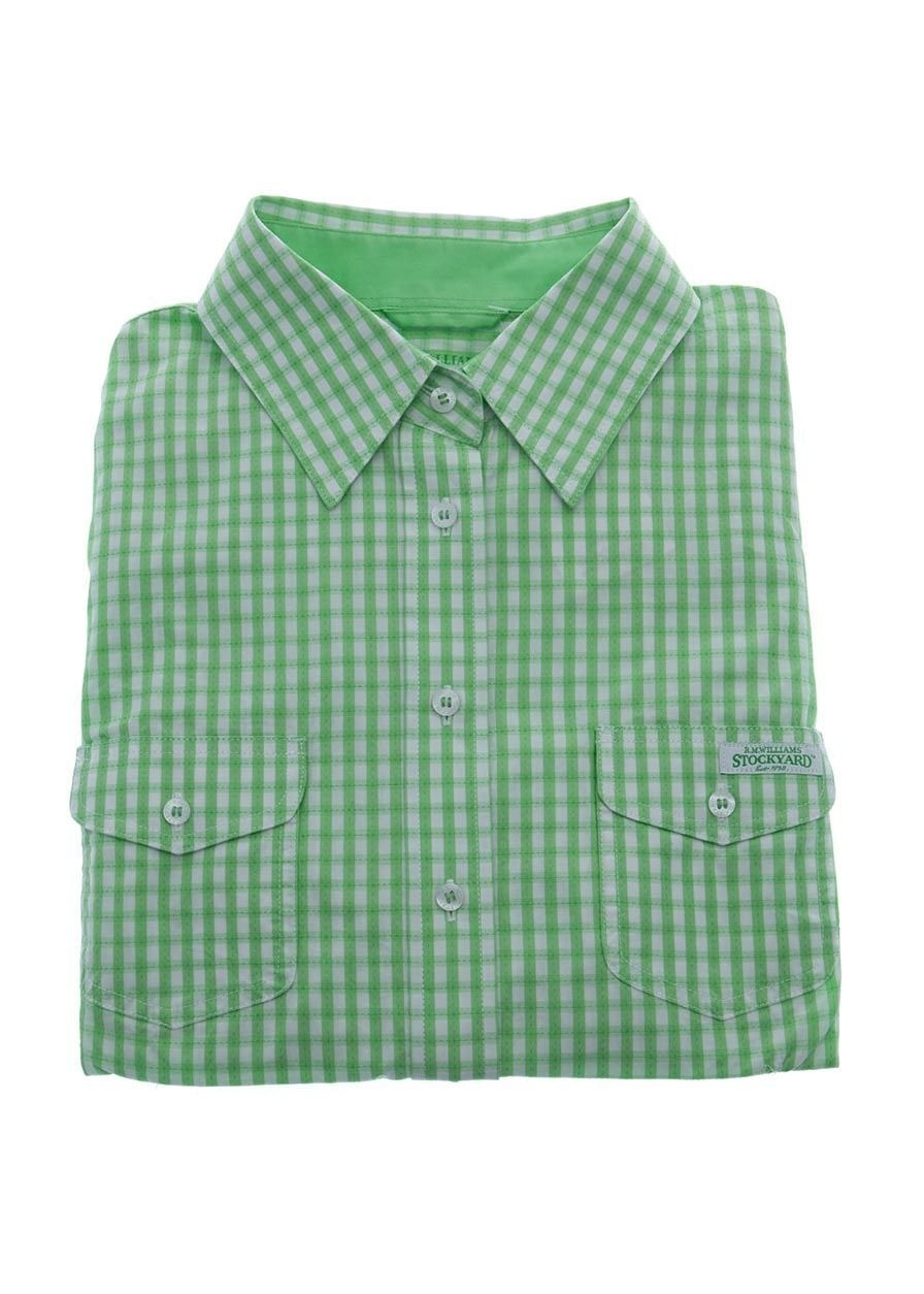 RM Williams Noraville Shirt  Large Image