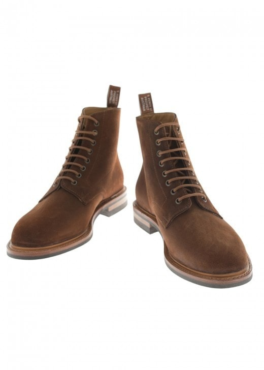 b39b8e9c26f8 RM Williams Rickaby Lace Up Boot - Mens from A Hume UK