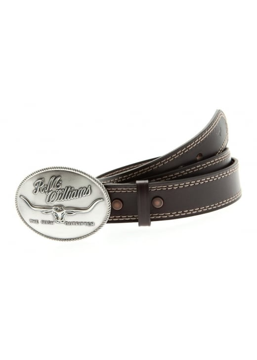 RM Williams Saddle Stitched 1.5