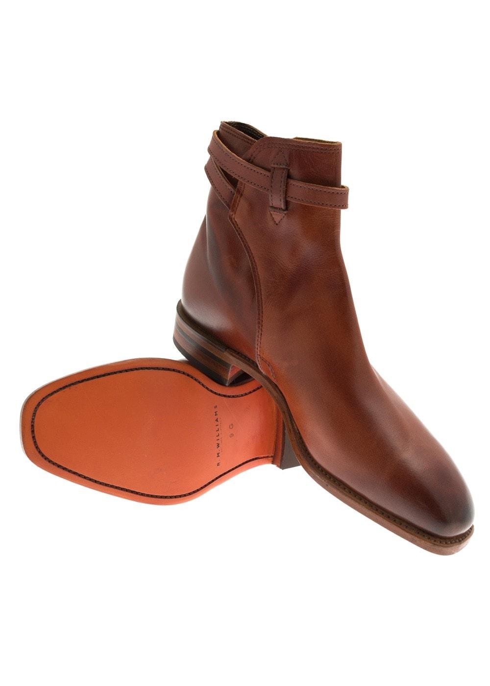 14daa22ff30 Stockman Buckle Boots