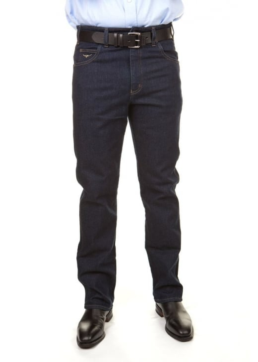 RM Williams Stretch Denim Jeans