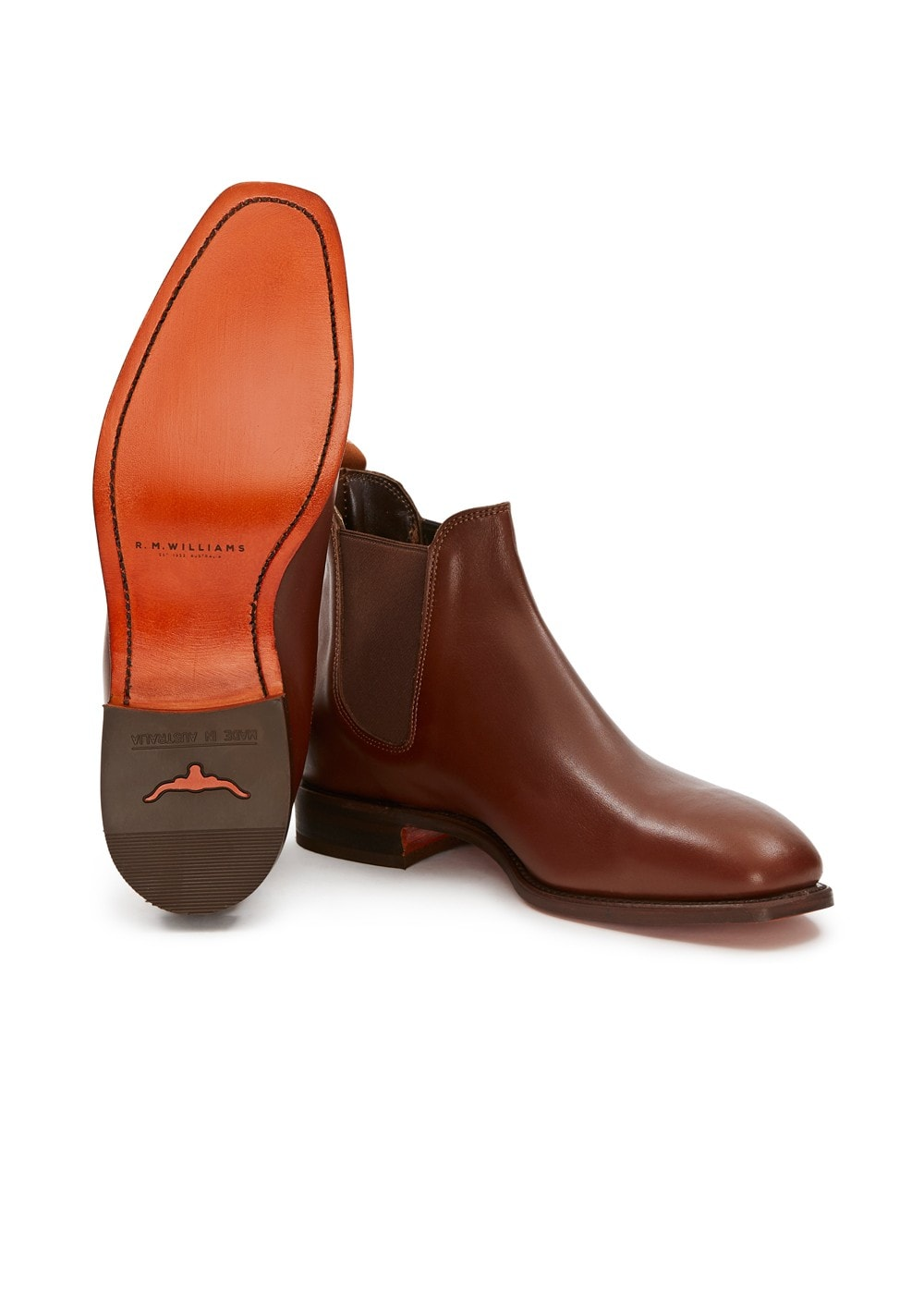 RM Williams Sydney Boots - Mens from A