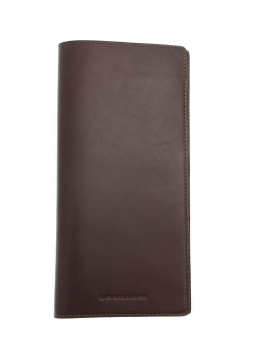 RM Williams Travel Wallet