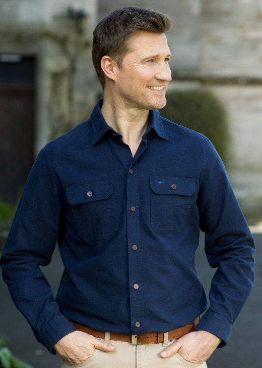 RM Williams Workwear Shirt