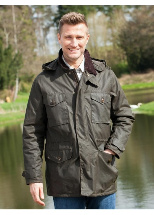 Barbour Romeldale Jacket