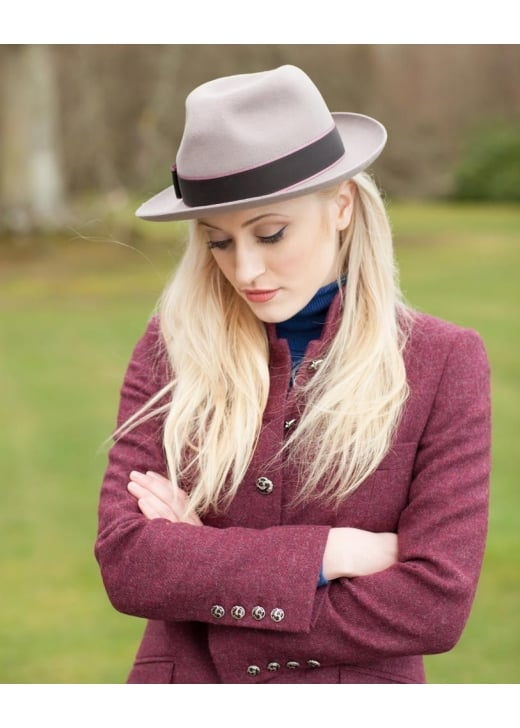 Christys Rosie Ladies Trilby