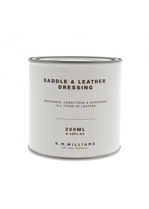 RM Williams Saddle Dressing