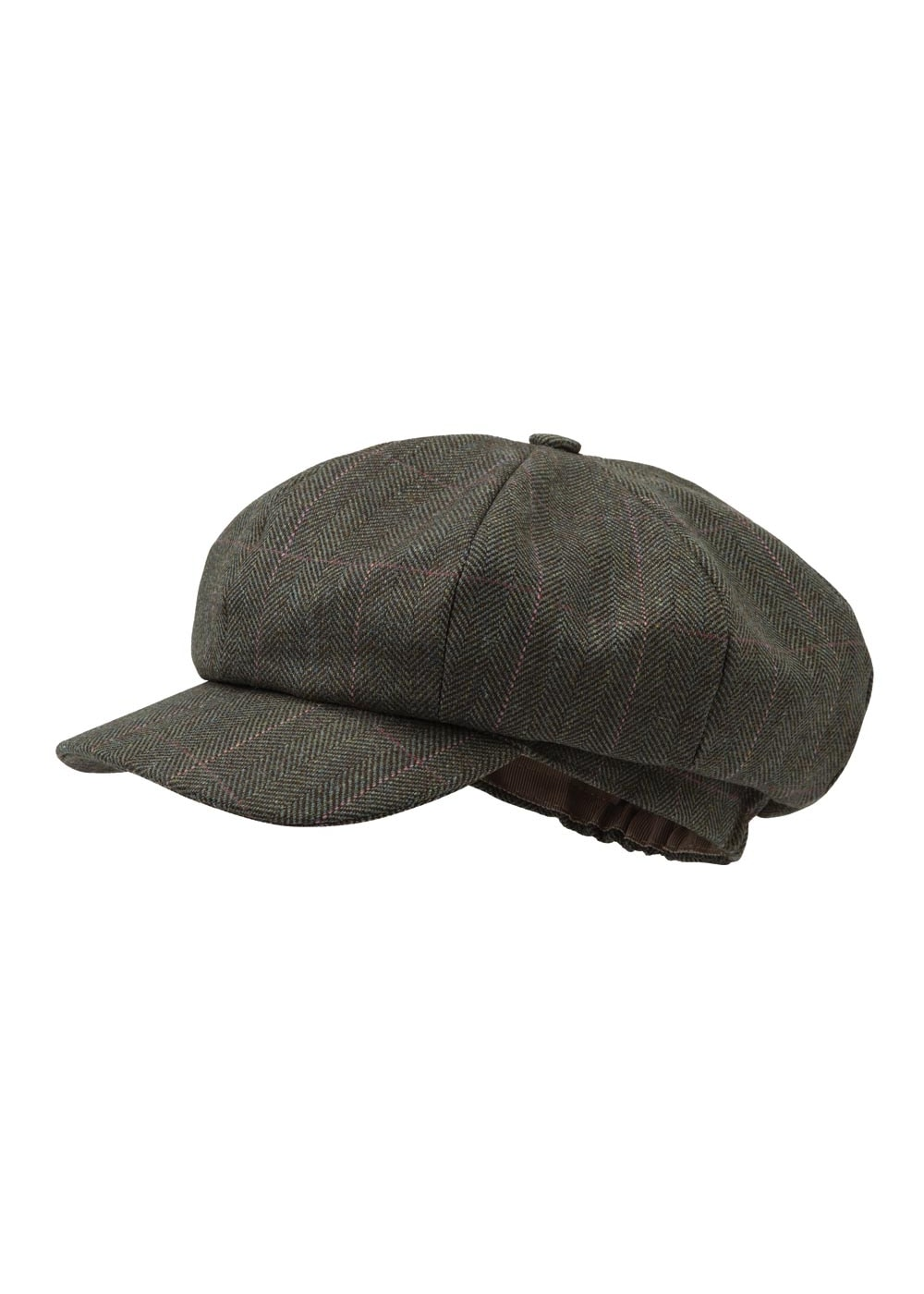 31d493f6 Schoffel Bakerboy Cap - Ladies from A Hume UK