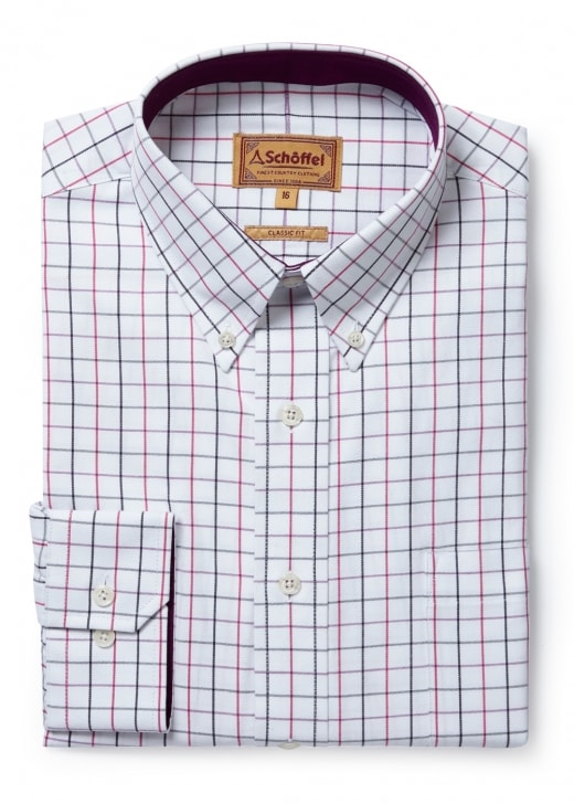 Schoffel Banbury Shirt