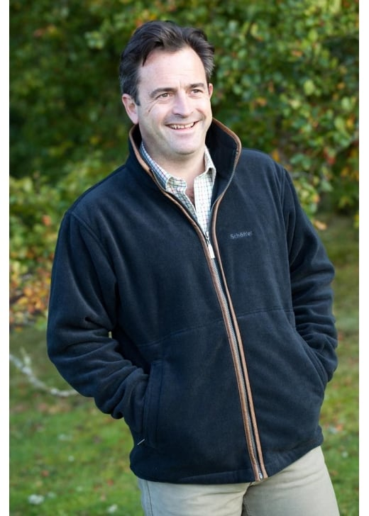 Schoffel Cottesmore Fleece Jacket