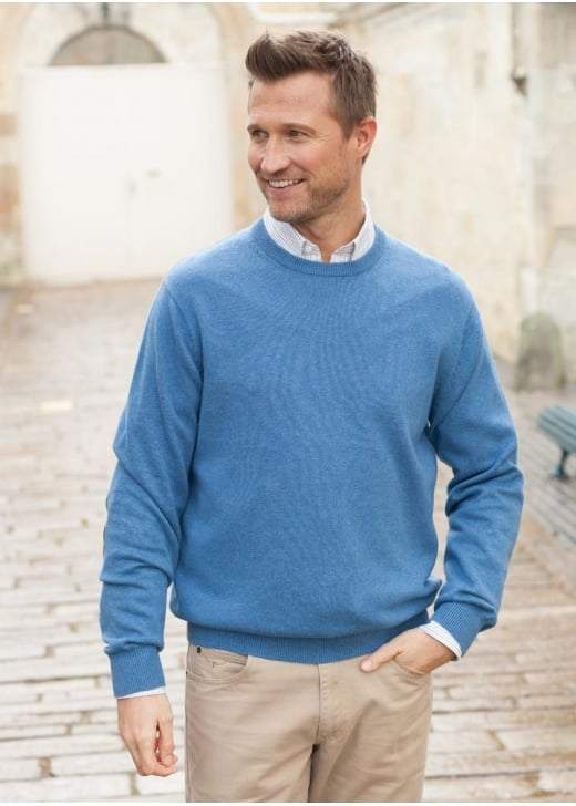 Schoffel Crew Neck Jumper