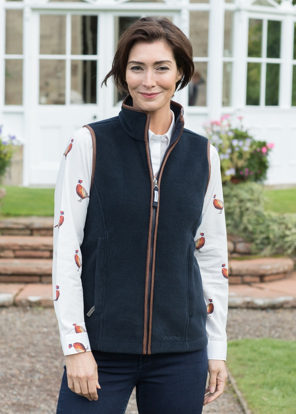 picture AW13 Key Piece: The Gilet