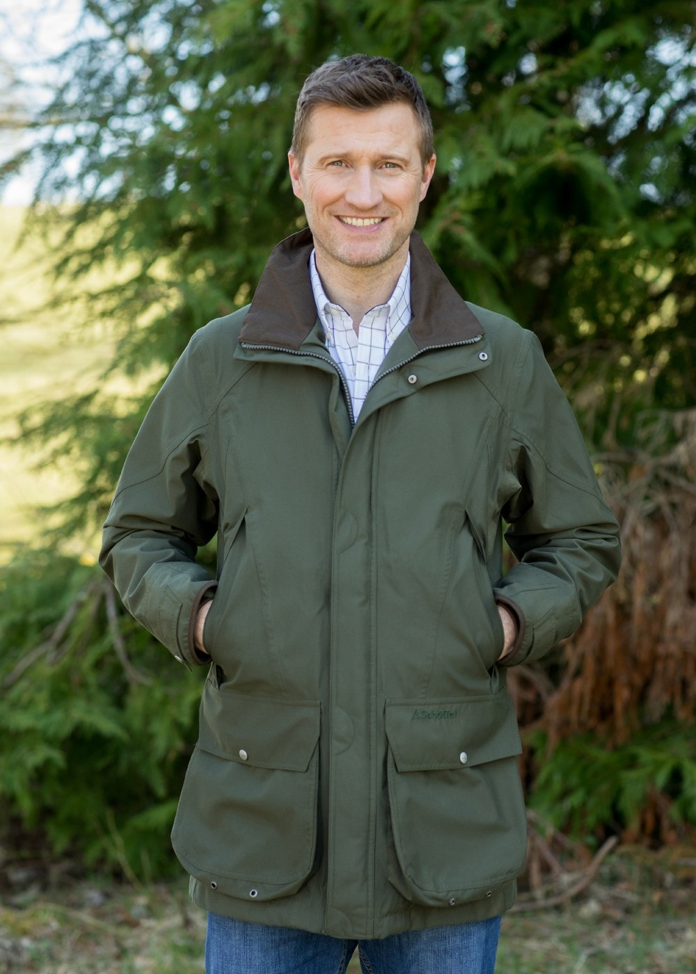 8856e5eb71aff Schoffel Ptarmigan Extreme II - Mens from A Hume UK