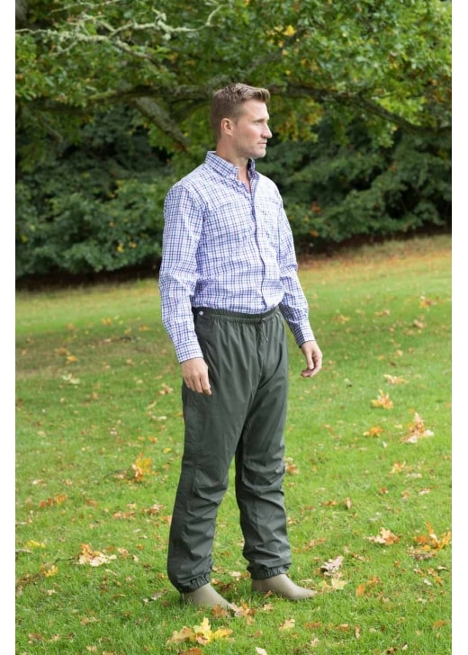 Schoffel Saxby Packaway Overtrousers