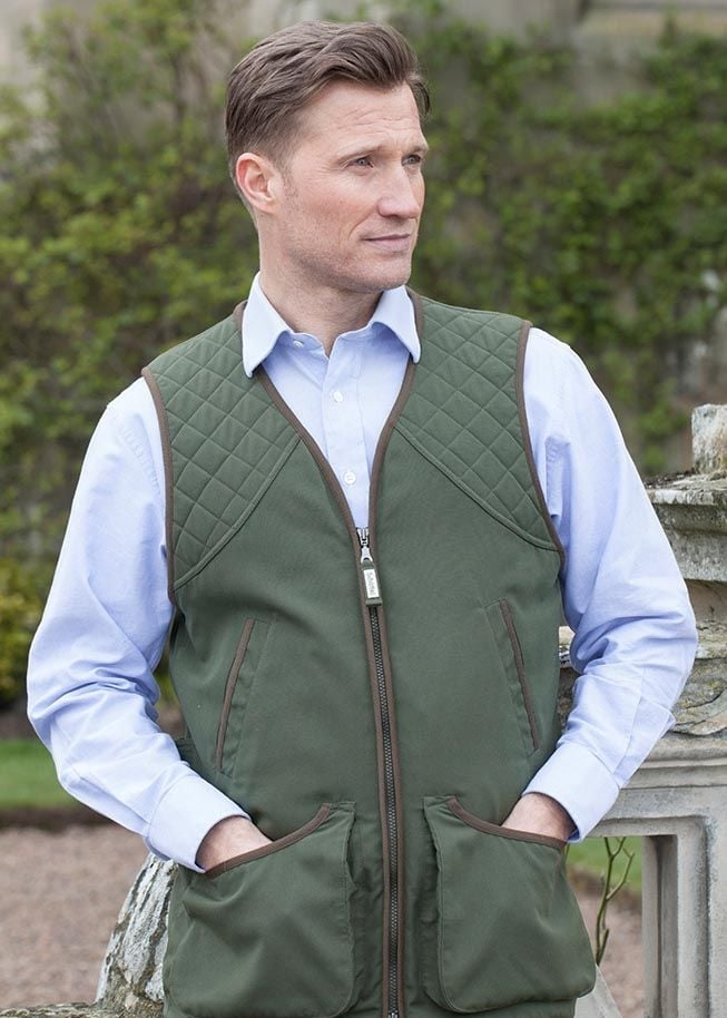 Schoffel Stamford Vest Large Image