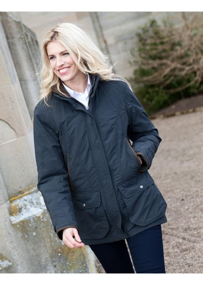 Schoffel Superlight Ghillie Coat Large Image