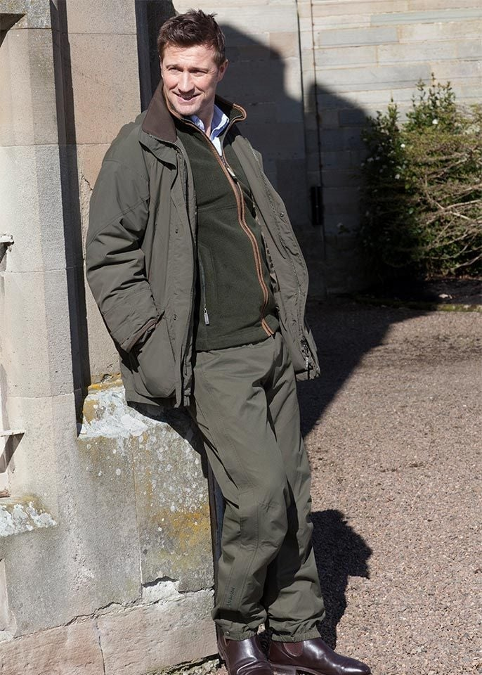 Schoffel Ultralight Overtrousers  Large Image