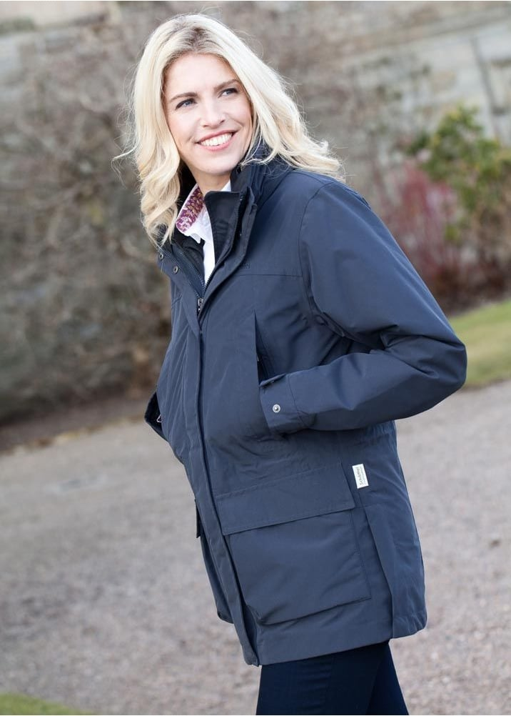 Schoffel Uppingham Country Coat Large Image