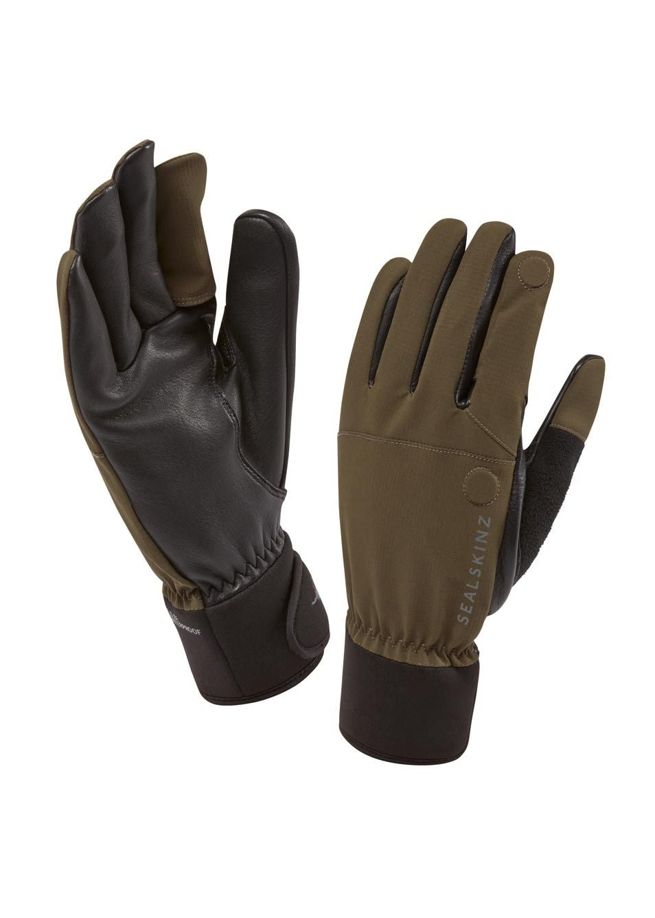 SealSkinz Shooting Glove  Large Image