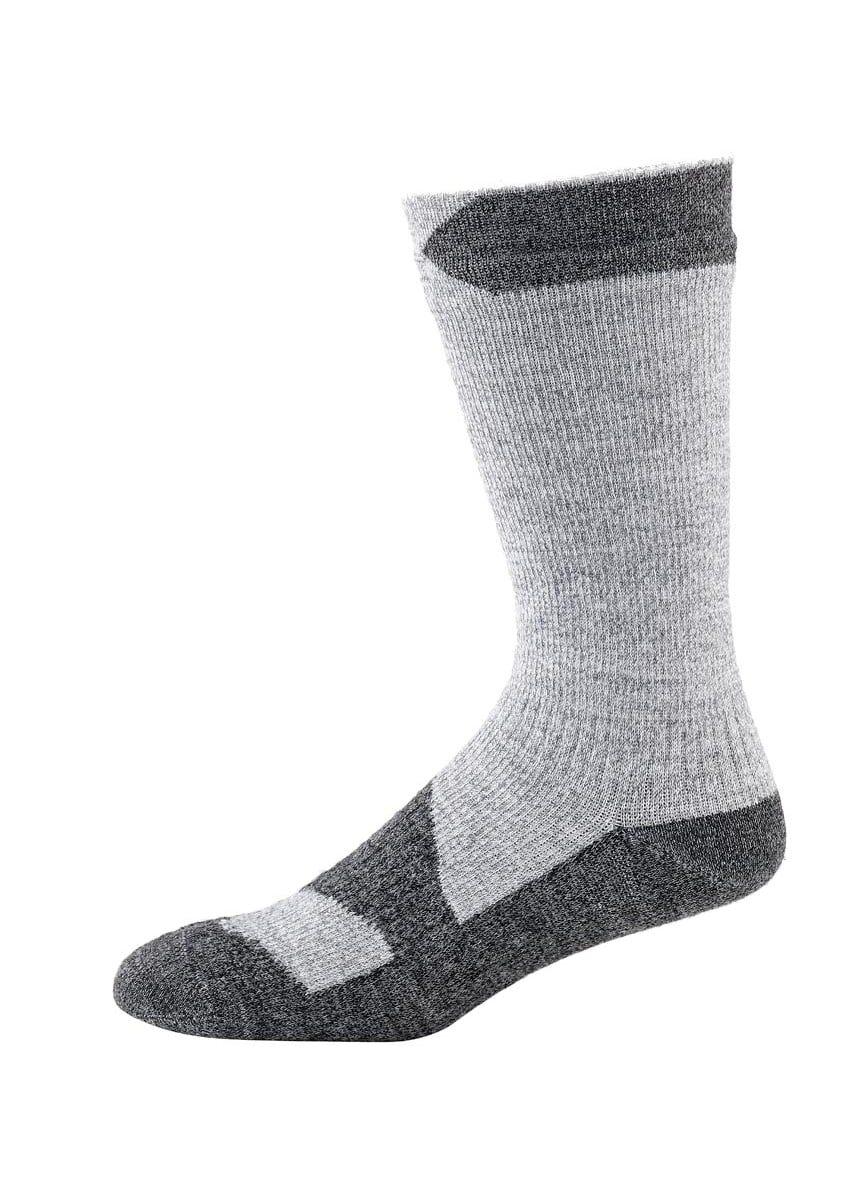 SealSkinz Walking Thin Mid Sock  Large Image