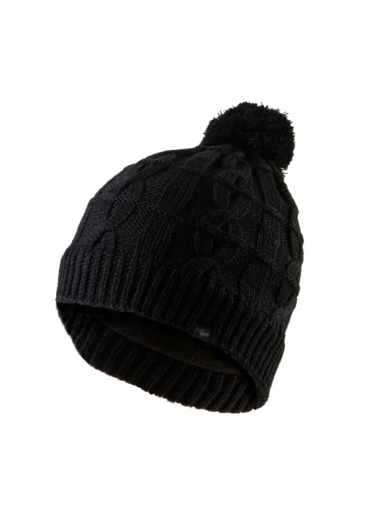 SealSkinz Waterproof Cable Knit Bobble