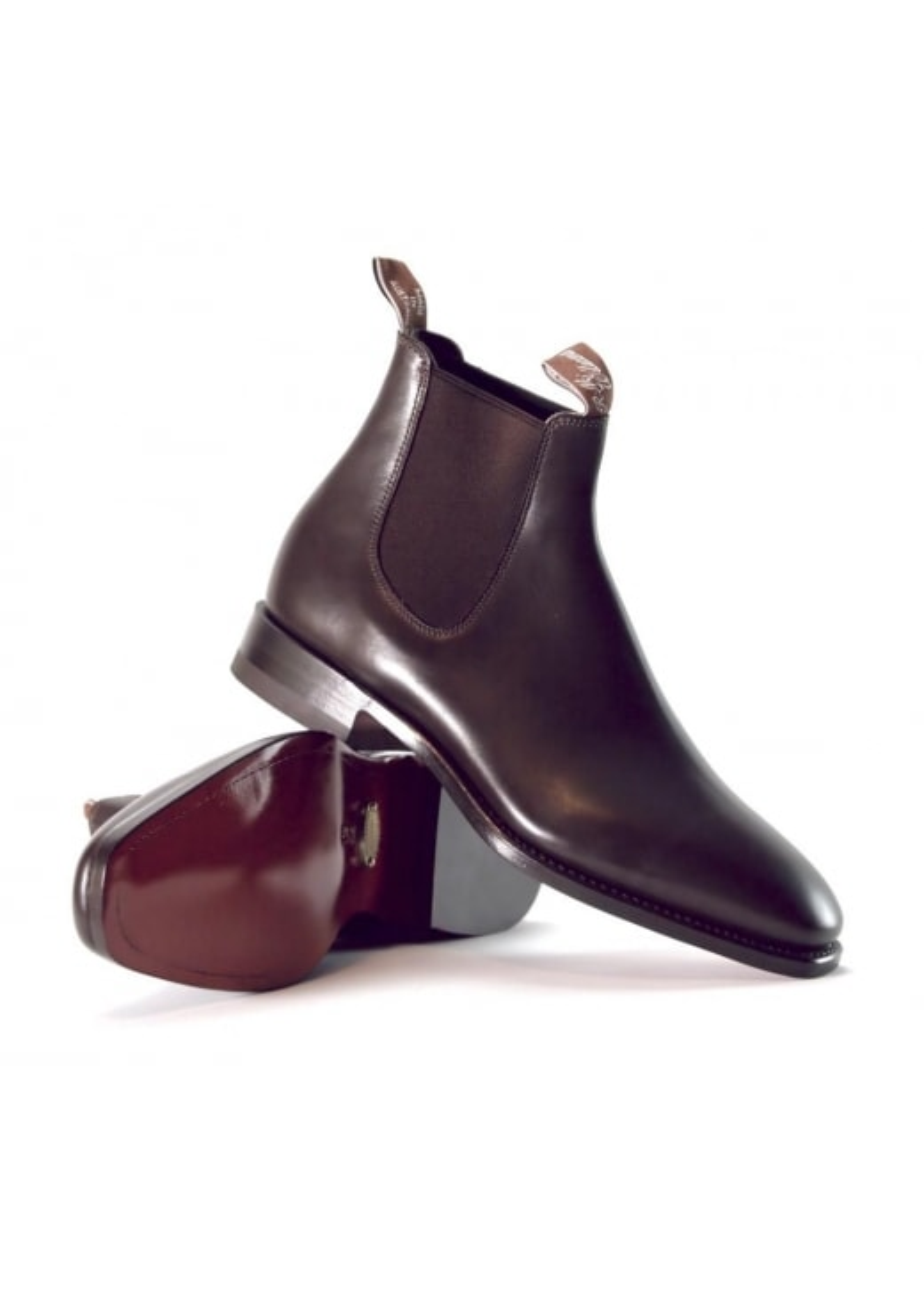 dc6a56ce13d RM Williams Signature Craftsman Boot
