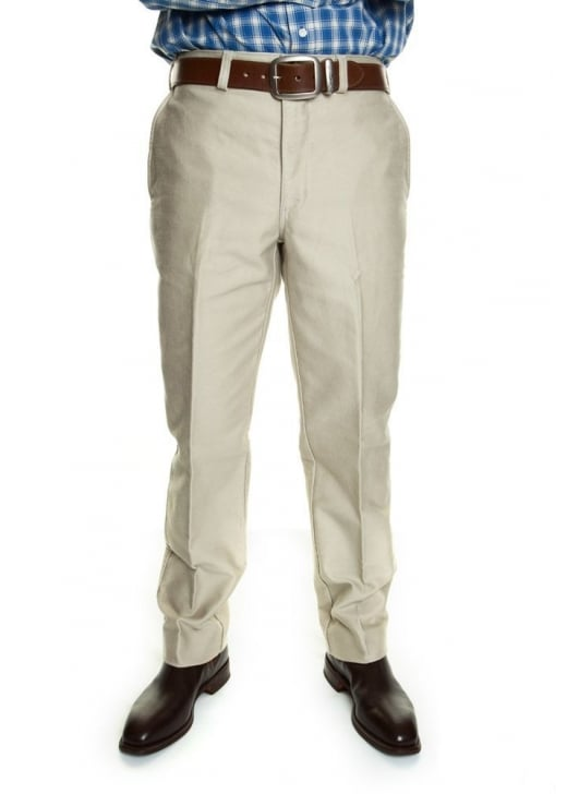RM Williams Stockman 15oz Moleskin Trousers