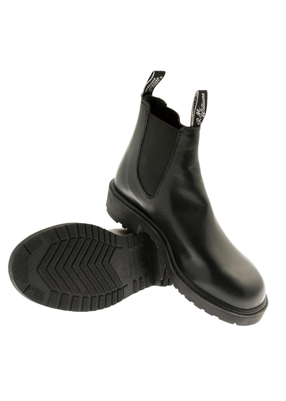 d788f4b6651 RM Williams Stockyard Boots