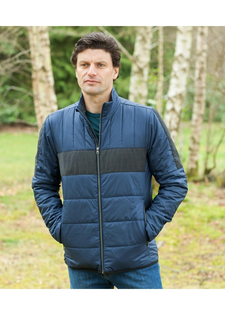 112bf63b6f Icebreaker Stratus X Jacket - Mens from A Hume UK