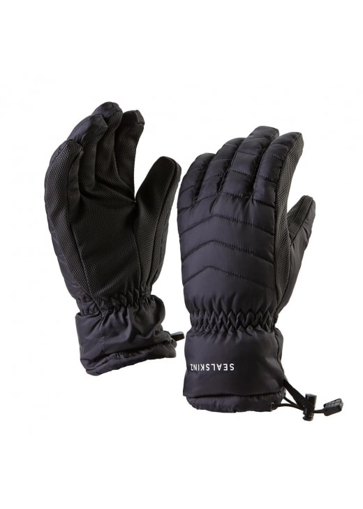 SealSkinz Sub Zero Gloves Ladies