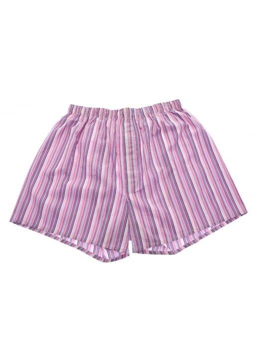 Sunspel Multi Stripe Boxers