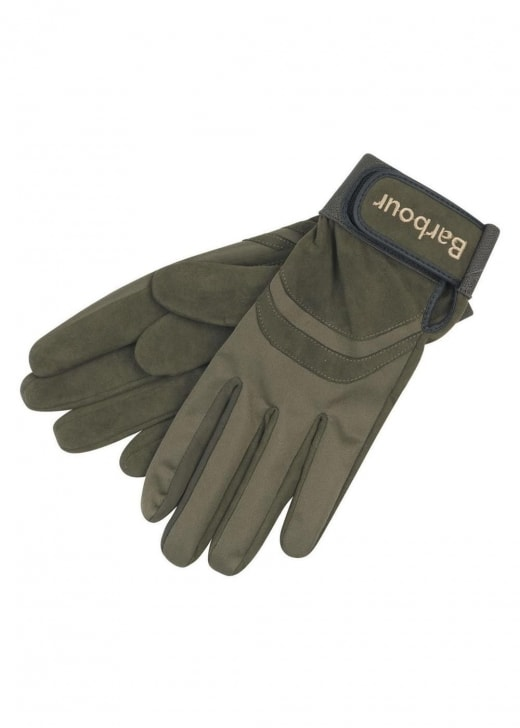 Barbour Sure Grip Sporting Glove