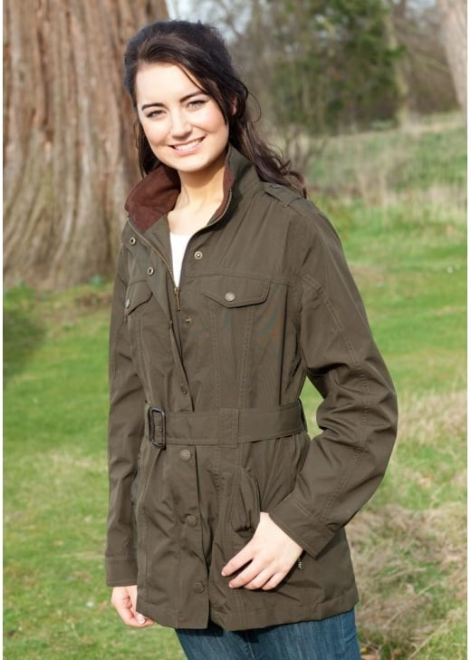 Dubarry Swift Jacket