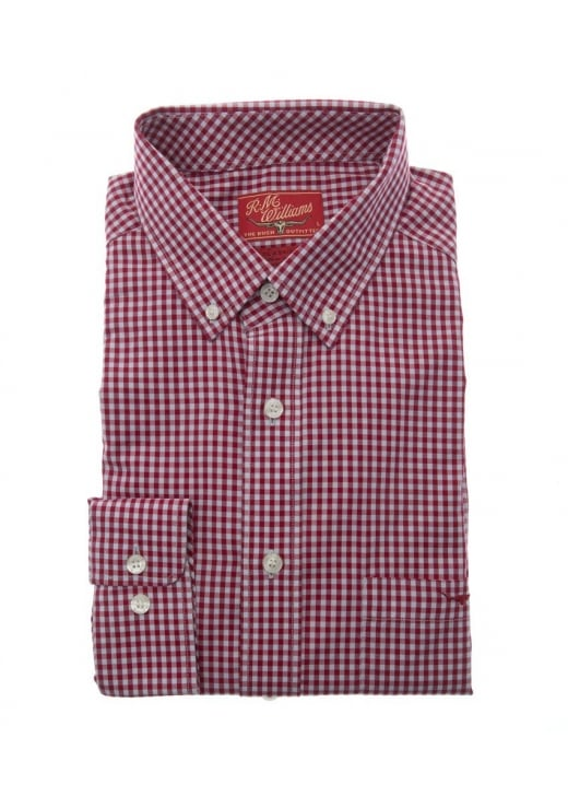 RM Williams Tallong Shirt