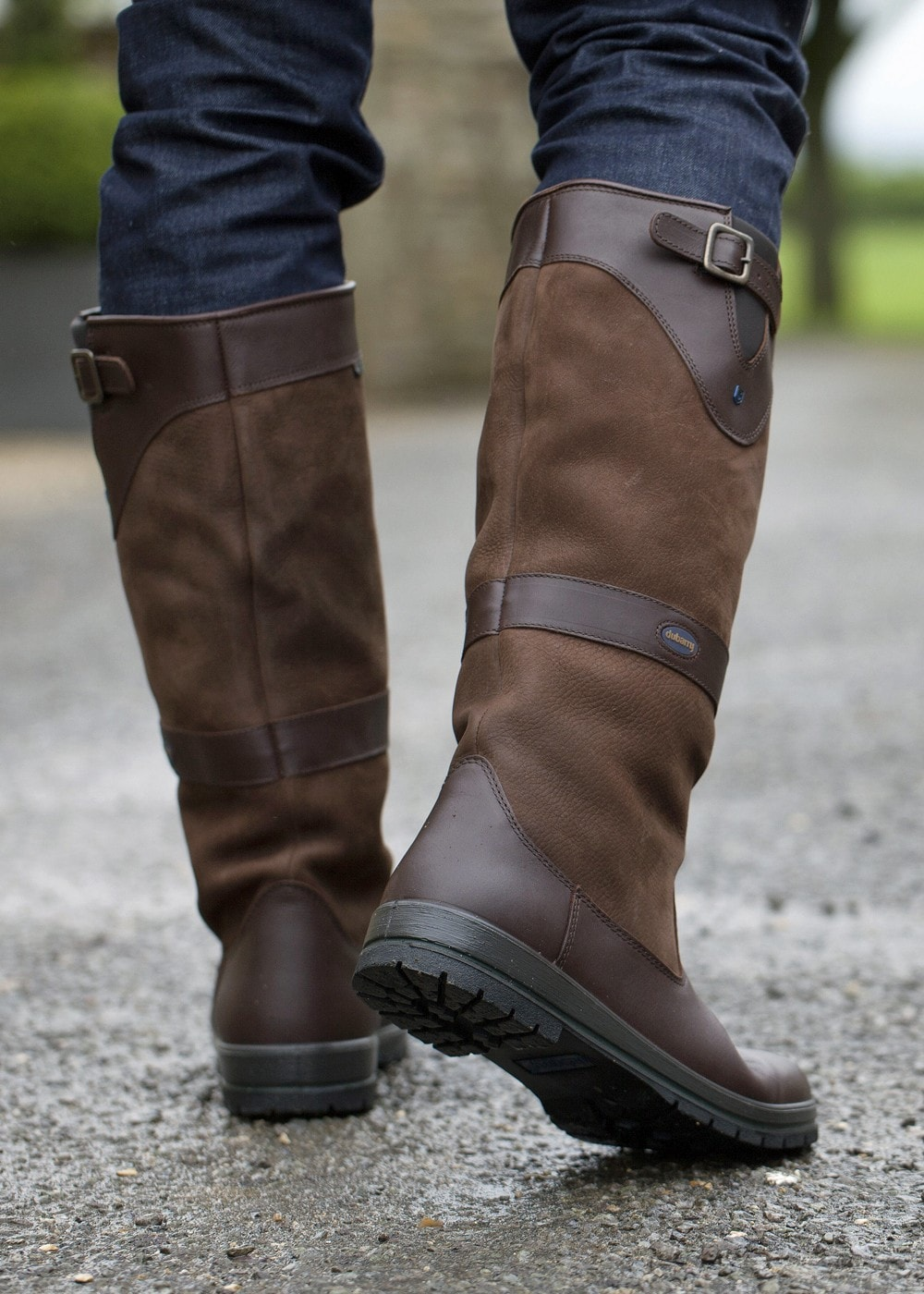 031cc9e5926 Dubarry Tipperary Boots