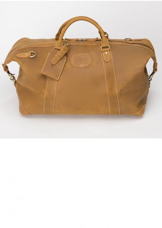 Val Blanco Alexander Weekend Bag