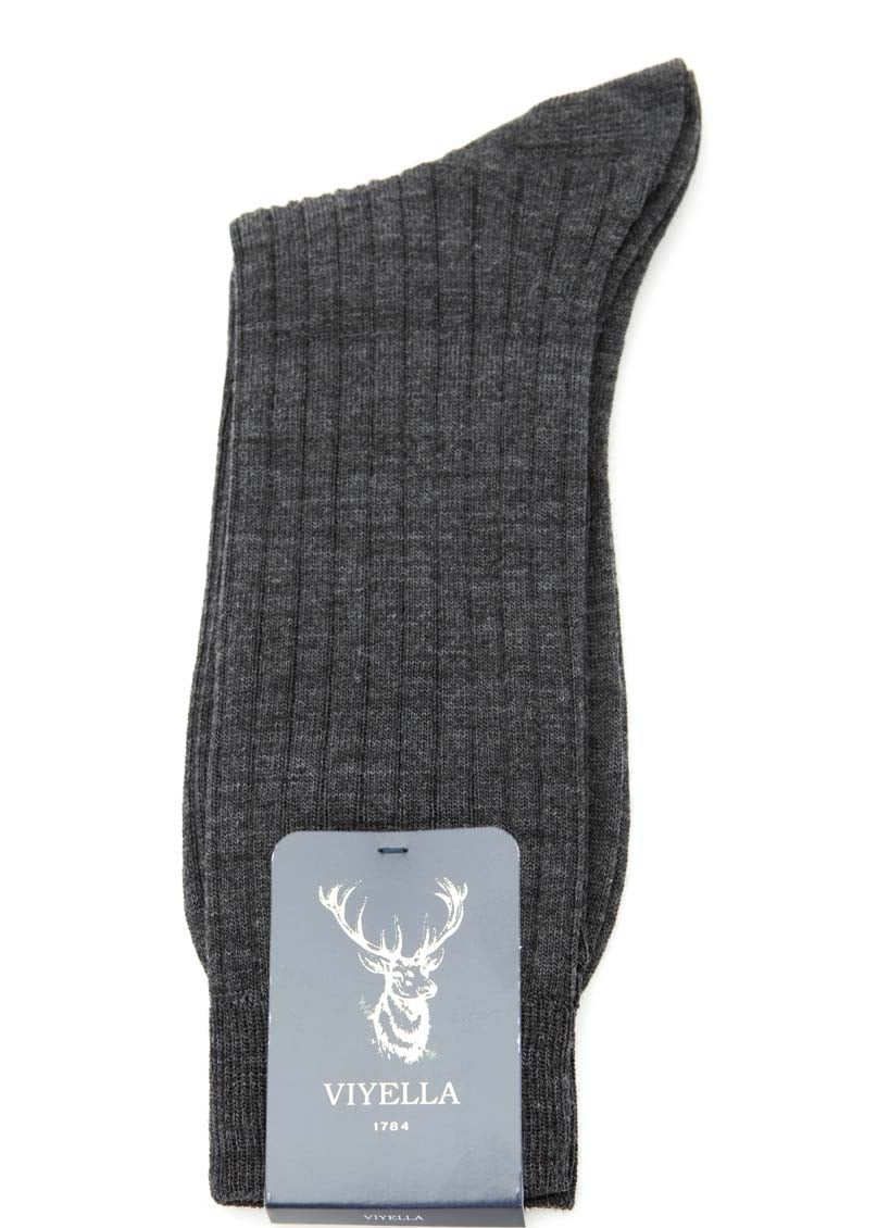 Viyella Luxury Wool Rich Socks Large Image