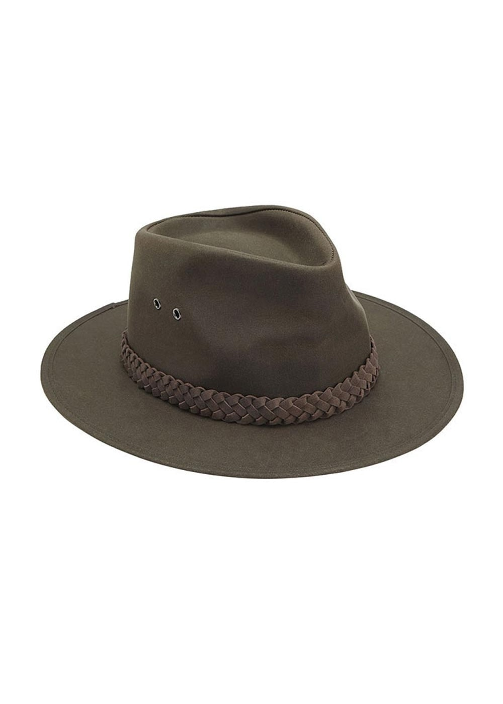 Barbour Wax Bushman Hat - Mens from A Hume UK 7ff8f70db3c