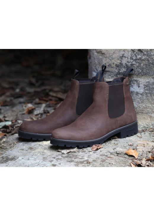 Dubarry Wicklow Jodphur Boots