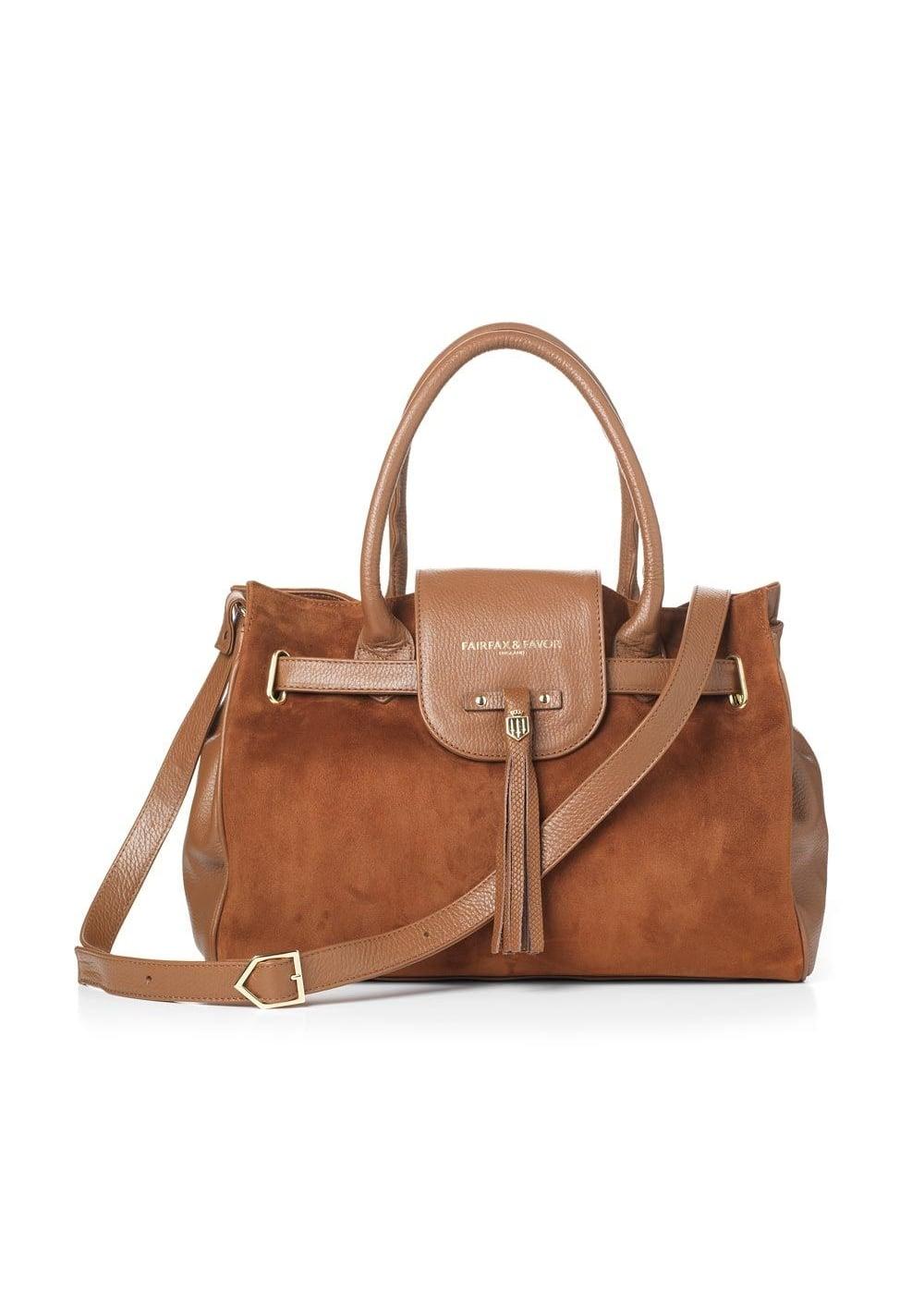 Fairfax and Favor Windsor Bag