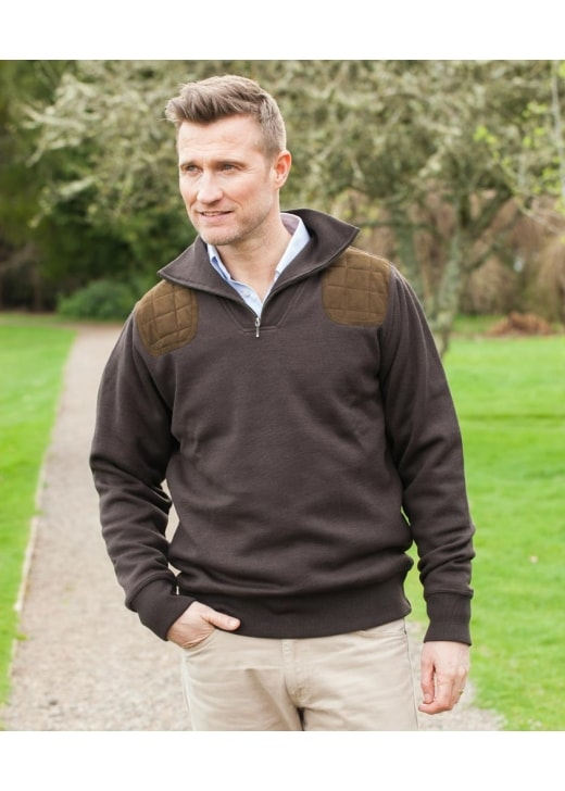 Laksen Windsor Windproof Knit