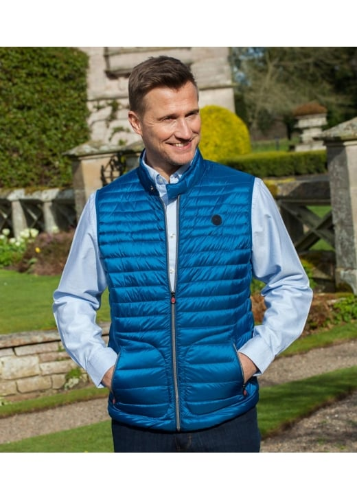 Brax Wing Lightweight Down Gilet