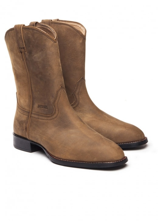 RM Williams Winton Boot